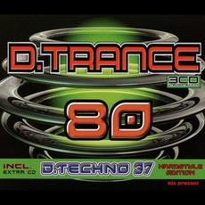 D.Trance 80 (Incl. D.Techno 37) mp3 Compilation by Various Artists