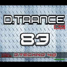 D.Trance 83 (Incl. D.Techno 40) mp3 Compilation by Various Artists