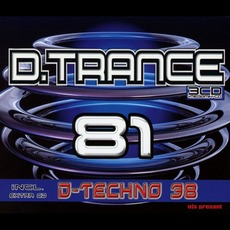 D.Trance 81 (Incl. D.Techno 38) mp3 Compilation by Various Artists
