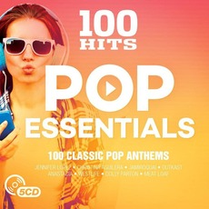 100 Hits: Pop Essentials mp3 Compilation by Various Artists