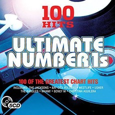 100 Hits: Ultimate Number 1s mp3 Compilation by Various Artists