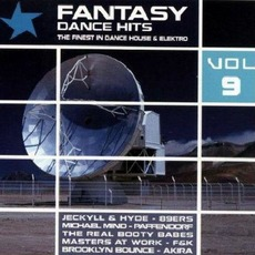 Fantasy Dance Hits, Vol.9 mp3 Compilation by Various Artists