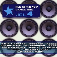 Fantasy Dance Hits, Vol 4 mp3 Compilation by Various Artists