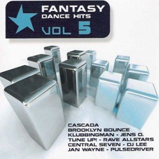 Fantasy Dance Hits, Vol.5 mp3 Compilation by Various Artists