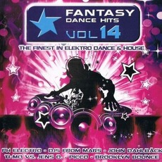 Fantasy Dance Hits, Vol.14 mp3 Compilation by Various Artists