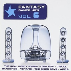 Fantasy Dance Hits, Vol.6 mp3 Compilation by Various Artists