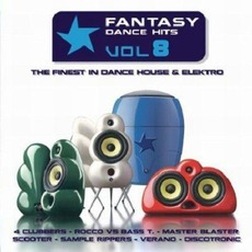Fantasy Dance Hits, Vol.8 mp3 Compilation by Various Artists