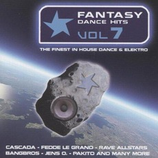 Fantasy Dance Hits, Vol.7 mp3 Compilation by Various Artists