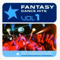 Fantasy Dance Hits, Vol.1 mp3 Compilation by Various Artists