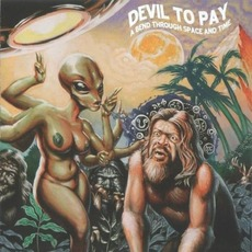 A Bend Through Space and Time by Devil To Pay