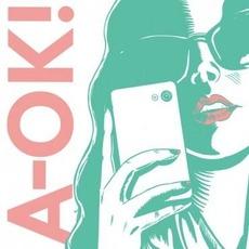 A-OK! by Cosmonauts