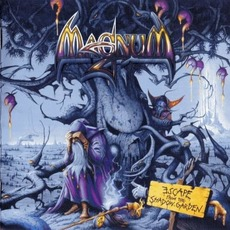 Escape From The Shadow Garden (Japanese Edition) mp3 Album by Magnum