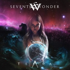 Tiara (Japanese Edition) mp3 Album by Seventh Wonder