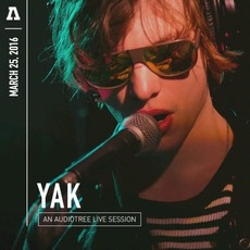 Yak - Audiotree Live mp3 Album by Yak (2)