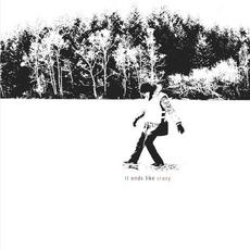 It Ends Like Crazy mp3 Album by Troy Von Balthazar