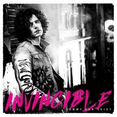 Invincible mp3 Album by Tommy Von Voigt