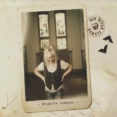 Red River Flower mp3 Album by Brigitte DeMeyer