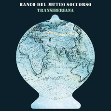 Transiberiana mp3 Album by Banco Del Mutuo Soccorso