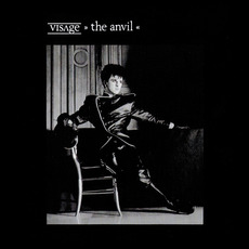 The Anvil (Re-Issue) mp3 Album by Visage