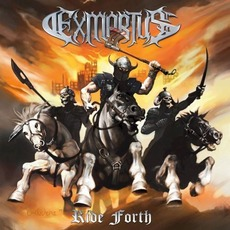 Ride Forth by Exmortus