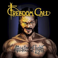 Master of Light (Limited Edition) by Freedom Call