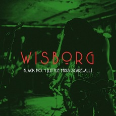 Black No. 1 (Little Miss Scare-All) mp3 Single by Wisborg
