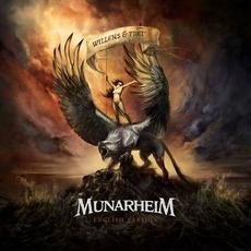 Willens & Frei mp3 Album by Munarheim