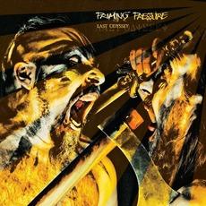 Last Odyssey mp3 Album by Priming Pressure