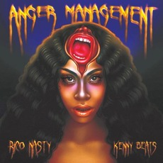 Anger Management mp3 Album by Rico Nasty & Kenny Beats