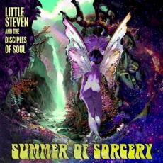 Summer of Sorcery mp3 Album by Little Steven & The Disciples Of Soul