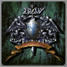 Vain Glory Opera (Anniversary Edition) mp3 Album by Edguy