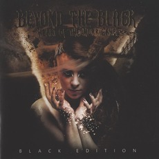 Heart of the Hurricane (Black Edition) mp3 Album by Beyond The Black