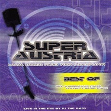 Super Austria: Best Of mp3 Compilation by Various Artists
