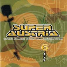 Super Austria, Vol. 6 mp3 Compilation by Various Artists