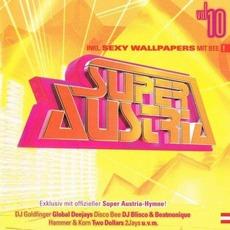 Super Austria, Vol. 10 mp3 Compilation by Various Artists