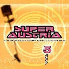 Super Austria, Vol. 5 mp3 Compilation by Various Artists