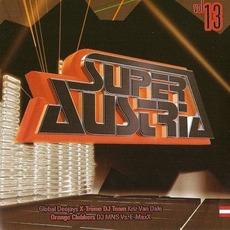 Super Austria, Vol. 13 mp3 Compilation by Various Artists