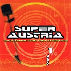 Super Austria, Vol. 1 mp3 Compilation by Various Artists