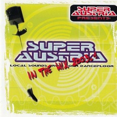 Super Austria: In The Mix 2003.1 mp3 Compilation by Various Artists