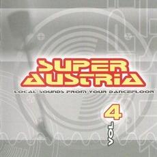 Super Austria, Vol. 4 mp3 Compilation by Various Artists