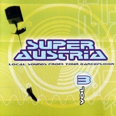 Super Austria, Vol. 3 mp3 Compilation by Various Artists