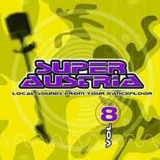 Super Austria, Vol. 8 mp3 Compilation by Various Artists