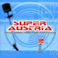 Super Austria, Vol. 2 mp3 Compilation by Various Artists
