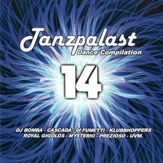 Tanzpalast Dance Compilation 14 mp3 Compilation by Various Artists