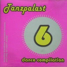 Tanzpalast Dance Compilation 6 mp3 Compilation by Various Artists