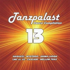 Tanzpalast Dance Compilation 13 mp3 Compilation by Various Artists