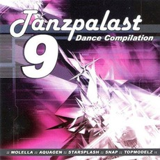Tanzpalast Dance Compilation 9 mp3 Compilation by Various Artists