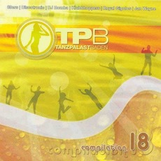 Tanzpalast Baden Dance Compliation 18 mp3 Compilation by Various Artists
