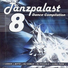 Tanzpalast Dance Compilation 8 mp3 Compilation by Various Artists