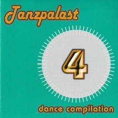 Tanzpalast Dance Compilation 4 mp3 Compilation by Various Artists